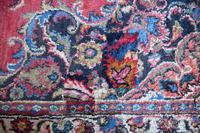 Persian Yazd Rug (5 of 12)