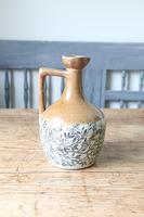 19th Century Scottish Henry Kennedy, Barrowfield Pottery, Stoneware 'special Liquor Jar' Whisky Flagon (9 of 22)