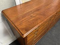 Very Rare Double Military Chest of Drawers (8 of 21)