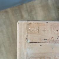 Pine & Oak Trestle Table (6 of 10)
