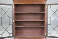 Astragal Glazed Bookcase (8 of 12)