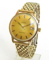 Gents 1966 Omega Seamaster Wrist Watch (2 of 6)