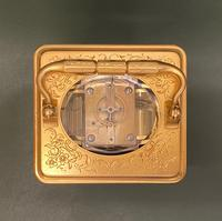 Alfred Drocourt - Very Good French Carriage Clock (5 of 6)