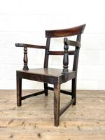 Early 19th Century Antique Armchair (5 of 7)