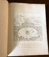1870 The Gentleman's Pocket Book Almanack (3 of 8)