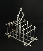 Christopher Dresser Style Toast Rack (2 of 5)