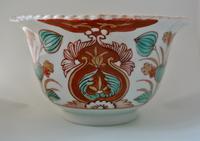 Japanese Edo Period Imari Bowl (7 of 7)
