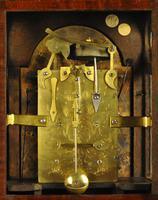SuperiorMahogany Verge Repeating Bracket Clock - Eley, London (5 of 9)