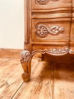 French Style Drawers / Vintage Rococo Drawers (6 of 9)