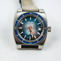 Rare Vintage Oriosa Divers Watch (5 of 6)