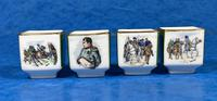 Set of French Limoges Napoleon Porcelain (5 of 32)