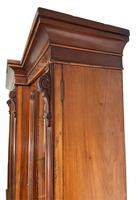Mid-19th Century Breakfront Bookcase (4 of 7)