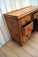 19th Century Pine Dresser Base (14 of 14)