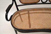 Antique Bentwood Thonet Style Settee (6 of 12)