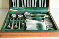 Gerald Benney Bark for Viners Cutlery Canteen (3 of 11)