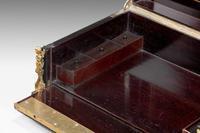Mid 19th Century French Ebonized Box (5 of 5)
