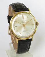 Gents Poljot De Luxe Automatic Wrist Watch (2 of 5)