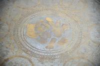 Chinese Brass Tray Coffee Table (3 of 12)