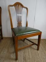 Set of Six Georgian Chairs (5 of 6)