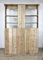 Unusual Victorian Antique Pine Chicken Coop Dresser (13 of 16)