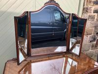 Antique Burr Walnut Dressing Table (3 of 10)