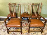 Monastic Dining Chairs (2 of 24)