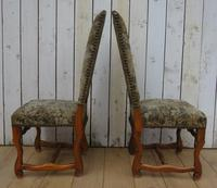 Set of Six French Os De Mouton Dining Chairs (8 of 9)