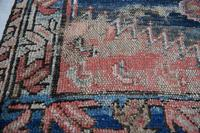 Antique Well Worn Eastern Rug (11 of 12)