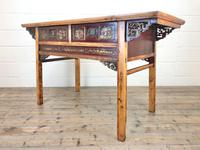 Chinese Elm Sideboard (5 of 9)
