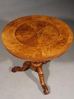 Most Unusual Mid 19th Century Centre Standing Table (4 of 7)