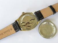 Gents 1960s Avia Daytyme Wrist Watch (5 of 5)