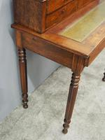 French Rosewood Writing Table (8 of 12)