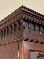 Good Late 18th Century Mahogany Secretaire Bookcase (6 of 8)