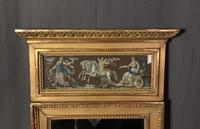 Swedish Gustavian Period Giltwood Pier Mirror (6 of 11)