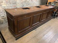 Panelled Solid Counter (2 of 8)