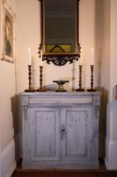 19th Century French Painted Chiffonier