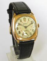 9ct Gold Rotary Wrist Watch, 1940 (2 of 6)