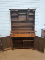 Arts & Crafts Dresser (2 of 6)
