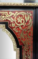 French Napoleon III Boulle Side Cabinet by Mathieu Befort (4 of 15)