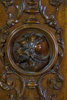 Pair Of Continental 19thc Carved Panels (6 of 6)