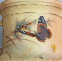 Grainger & Co Royal China Works Royal Worcester Loving Cup c.1901 (3 of 8)