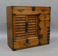 Japanese Tansu Chest (2 of 5)