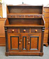 Pine Dresser - Scottish