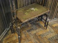 Antique Rustic French Etagere / Dumbwaiter (5 of 6)