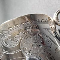 Victorian Silver Trophy (6 of 6)