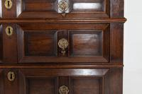 17th Century Walnut Chest of Drawers (8 of 8)