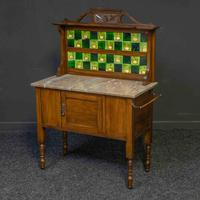 Victorian Washstand (2 of 10)