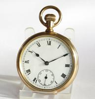 1920s Lonville Pocket Watch