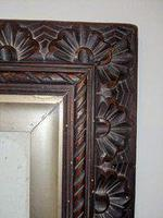 Carved Beech Picture / Mirror Frame (2 of 2)