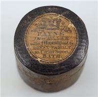 Georgian 15ct Gold Pearl Antique Memorial English Ring c.1800 (7 of 20)